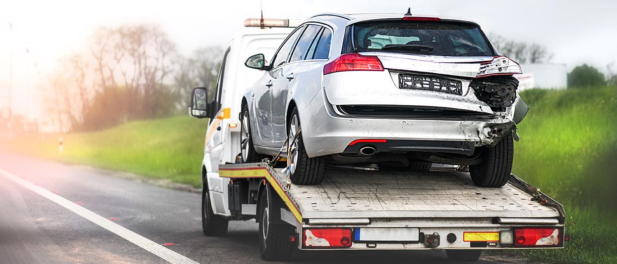 Garantie assistance auto