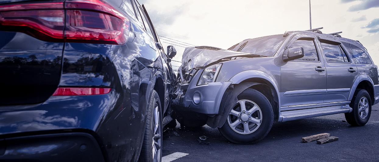 Garantie tierce collision